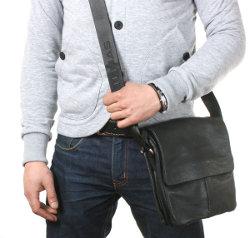 Купить сумку для документов через плечо в интернет-магазине