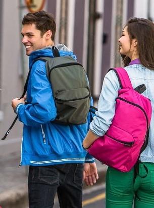 Разнообразные рюкзаки для молодежи купить