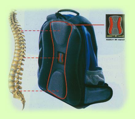 Купить ортопедический рюкзак