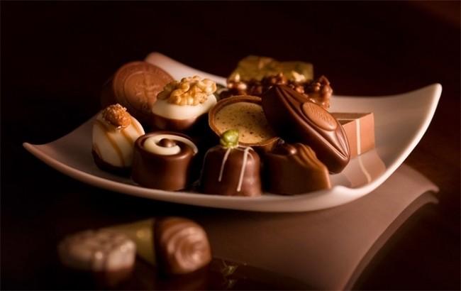 Купить швейцарский шоколад