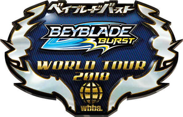 Мировой турнир The 2018 BEYBLADE BURST World Tour