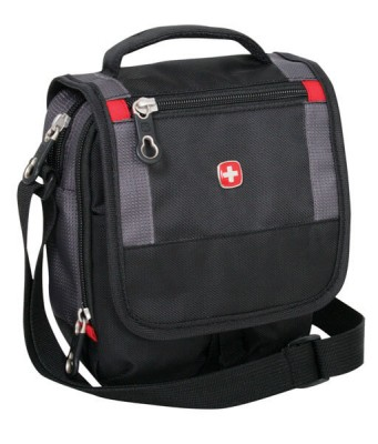 Сумка для документов Wenger Mini Boarding Bag 1092239