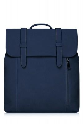 f8e9c4aba126 Женский рюкзак-сумка Trendy Bags Leven B00783 Blue