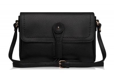 Женская сумка Trendy Bags Melia B00716 Black