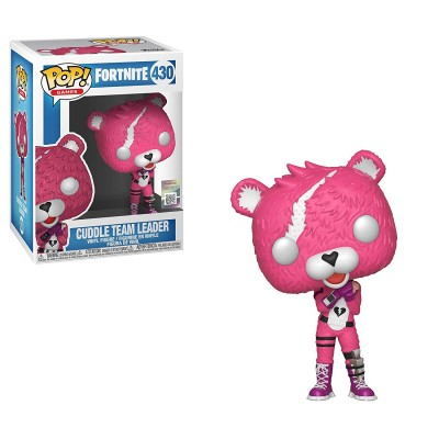 Фигурка Funko POP Fortnite Cuddle Team Leader 35705