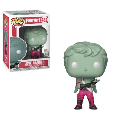 Фигурка Funko POP Fortnite Love Ranger 34842