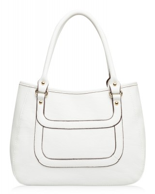 Женская сумка Trendy Bags Marty B00553 White