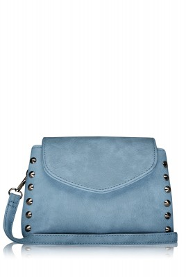Женская сумка Trendy Bags Juno B00790 Lightblue