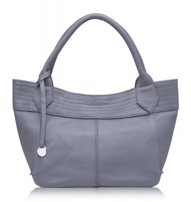 3e9622d31a3d Женская сумка Trendy Bags Asti B00241 Grey