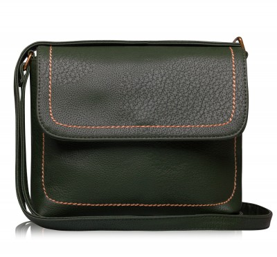 Женская сумка Trendy Bags Amigo B00639 Darkgreen