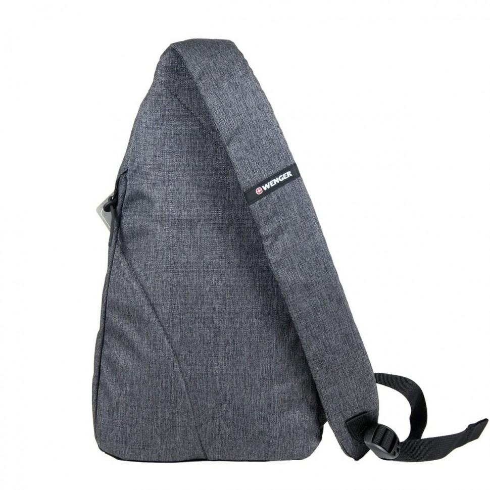 Wenger однолямочный рюкзак рюкзаки для путешествия