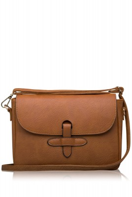 Женская сумка Trendy Bags Basil B00727 Brown
