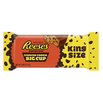Hershey's Reese's Crunchy Cookie 75 г