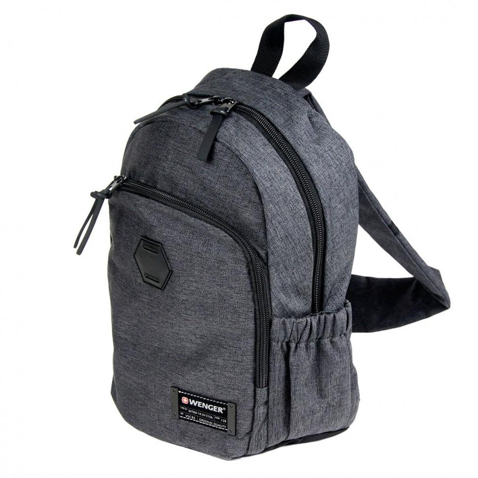 Рюкзаки с 1 лямкой можно рюкзаки hummingbird серия hd