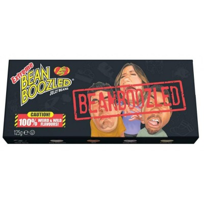 Jelly Belly Bean Boozled Extreme 125 г