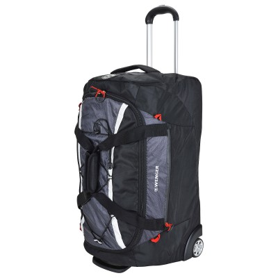 79e888f55fcd Дорожные сумки на колесах с выдвижной ручкой, купить дорожную сумку ...