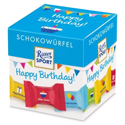 Ritter Sport Happy Birthday! 176 г