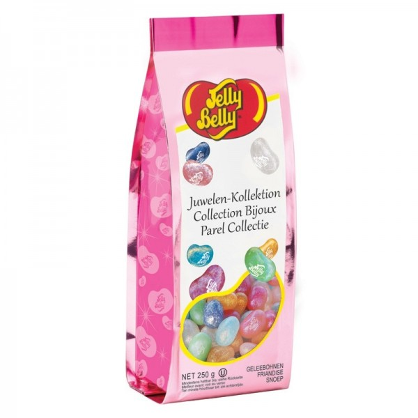 Jelly Belly Jewel Collection