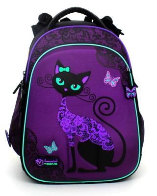 e35bb8e1103b Черные школьные рюкзаки, купить рюкзак черного цвета для школы