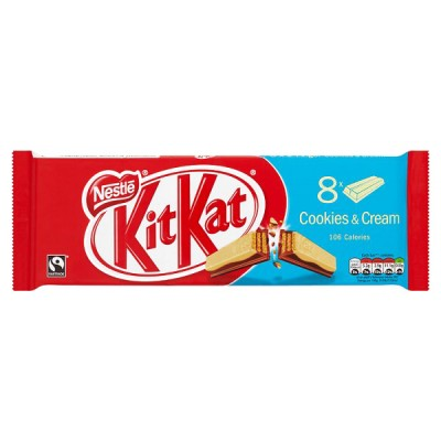 KitKat Cookies and Cream 165 г