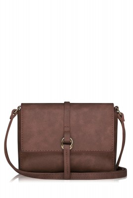 Женская сумка Trendy Bags Ariana B00789 Brown
