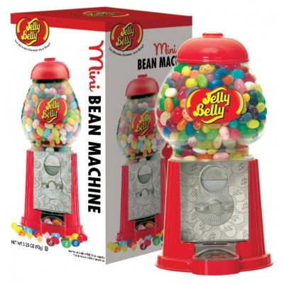 Диспенсер-копилка Jelly Belly Bean Machine