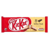 KitKat Toffee Treat 165 г