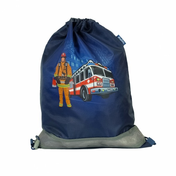 Мешок для обуви MagTaller Ezzy Firefighter 31216-31