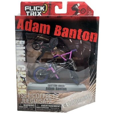 Фингер BMX Flick Trix Bike Check WeThePeople Adam Banton 20032335