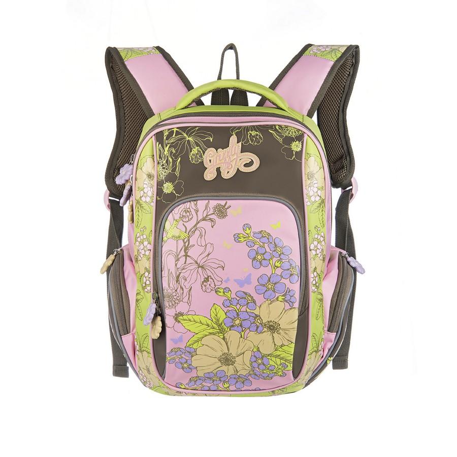 Школьные рюкзаки grizzly сумка-рюкзак для чихуахуа