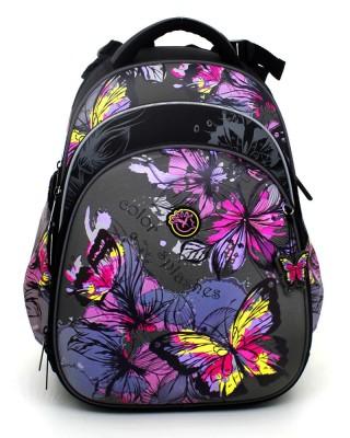 fc2eee6f83cc Купить школьные рюкзаки для девочки в интернет-магазине Nomnomka