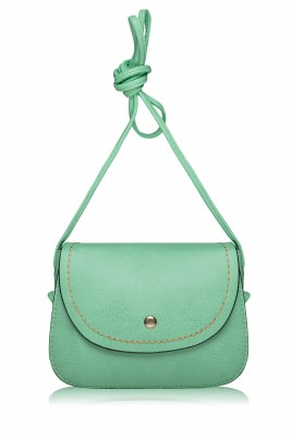 Женская сумка Trendy Bags Bounty B00793 Lightgreen