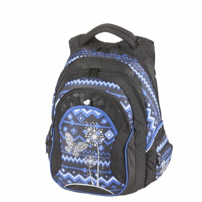 Рюкзак Walker Fun Paradise Indie Blue 42389/115