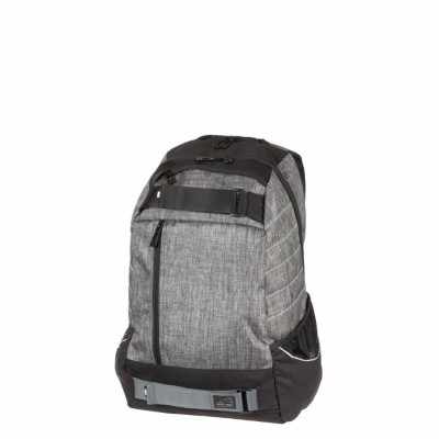 Рюкзак Walker Wingman Posh Grey Melange 42140/175