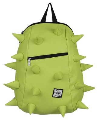 Рюкзак Madpax Rex VE Full Front Zipper Lime