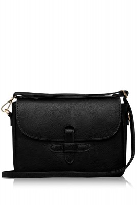 Женская сумка Trendy Bags Basil B00727 Black
