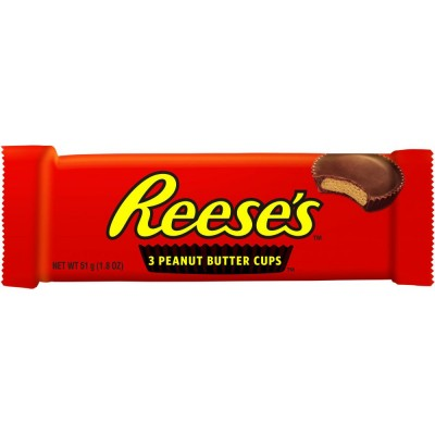 Hershey's Reese's Peanut Butter Cups 51 г
