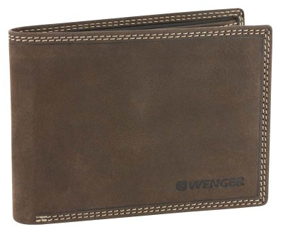 Портмоне Wenger Le Rubli W5-07BROWN