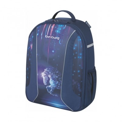 Рюкзак Herlitz 11437498 Be.Bag Airgo Ice Horse