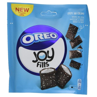 Печенье Oreo Joy Fills Vanilla 90 г