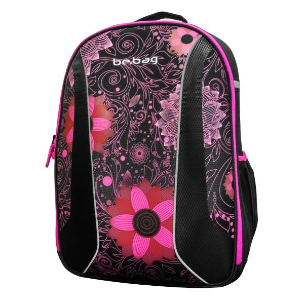 5ff4c088b707 Рюкзак Herlitz 11438033 Be.Bag Airgo Ornament Flower