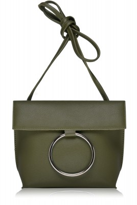 Женская сумка Trendy Bags Folie B00795 Green
