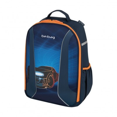 Рюкзак Herlitz 50008216 Be.Bag Airgo Race Car