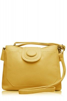 Женская сумка Trendy Bags Camelia B00681 Yellow