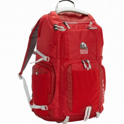 Рюкзак Granite Gear Jackfish red 10000026-2005
