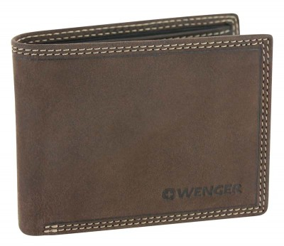 Портмоне Wenger Le Rubli W5-21BROWN
