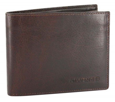 Портмоне Wenger Rautispitz W7-04BROWN