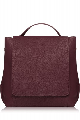 Женский рюкзак Trendy Bags Solomon B00807 Bordo