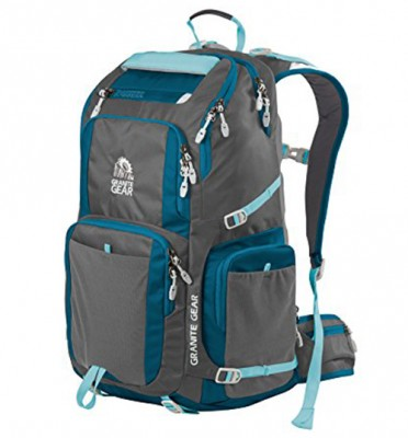 Рюкзак Granite Gear Jackfish grey 10000026-0002