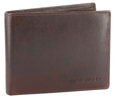 Портмоне Wenger Rautispitz W7-05BROWN